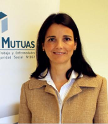 Directora Gerente Adjunta de Unión de Mututas
